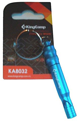 брелок Kingcamp Emergency Whistle