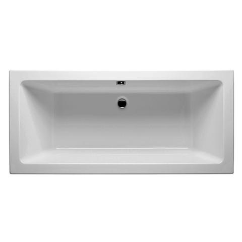 Акриловая ванна Riho LUGO 180x90 (с тонким бортом)