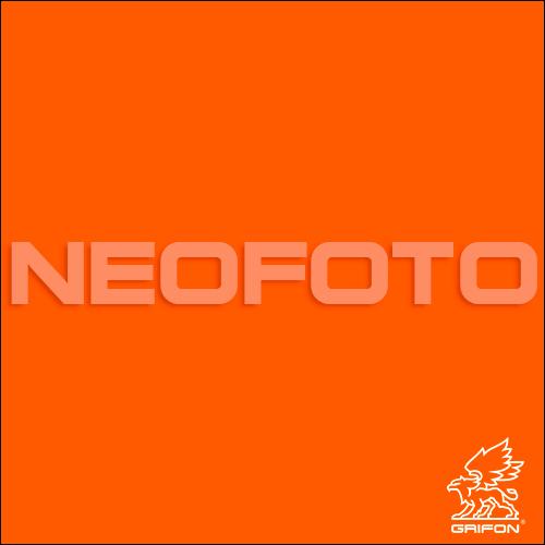 Grifon 39 Orange 2.7х10 м