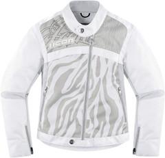 Hella 2 Jacket / Женская / Белый