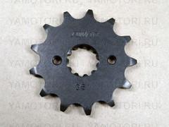 Звезда передняя (ведущая) Sunstar 36113 JTF1321 для мотоцикла Honda  13 зубьев