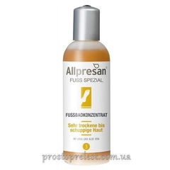 Allpresan 3 Концентрат для ванны, для ног