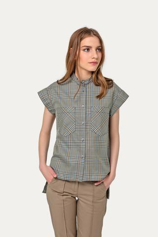 Блуза CAMBRIDGE