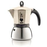 Кофеварка гейзерная Bialetti &#34Moka Induction gold&#34 240 мл, артикул 4833, производитель - Bialetti