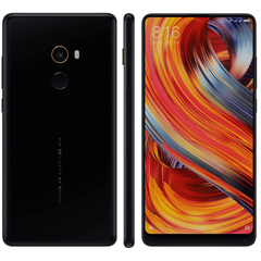 Xiaomi Mi MIX 2 6/128GB Black - Черный