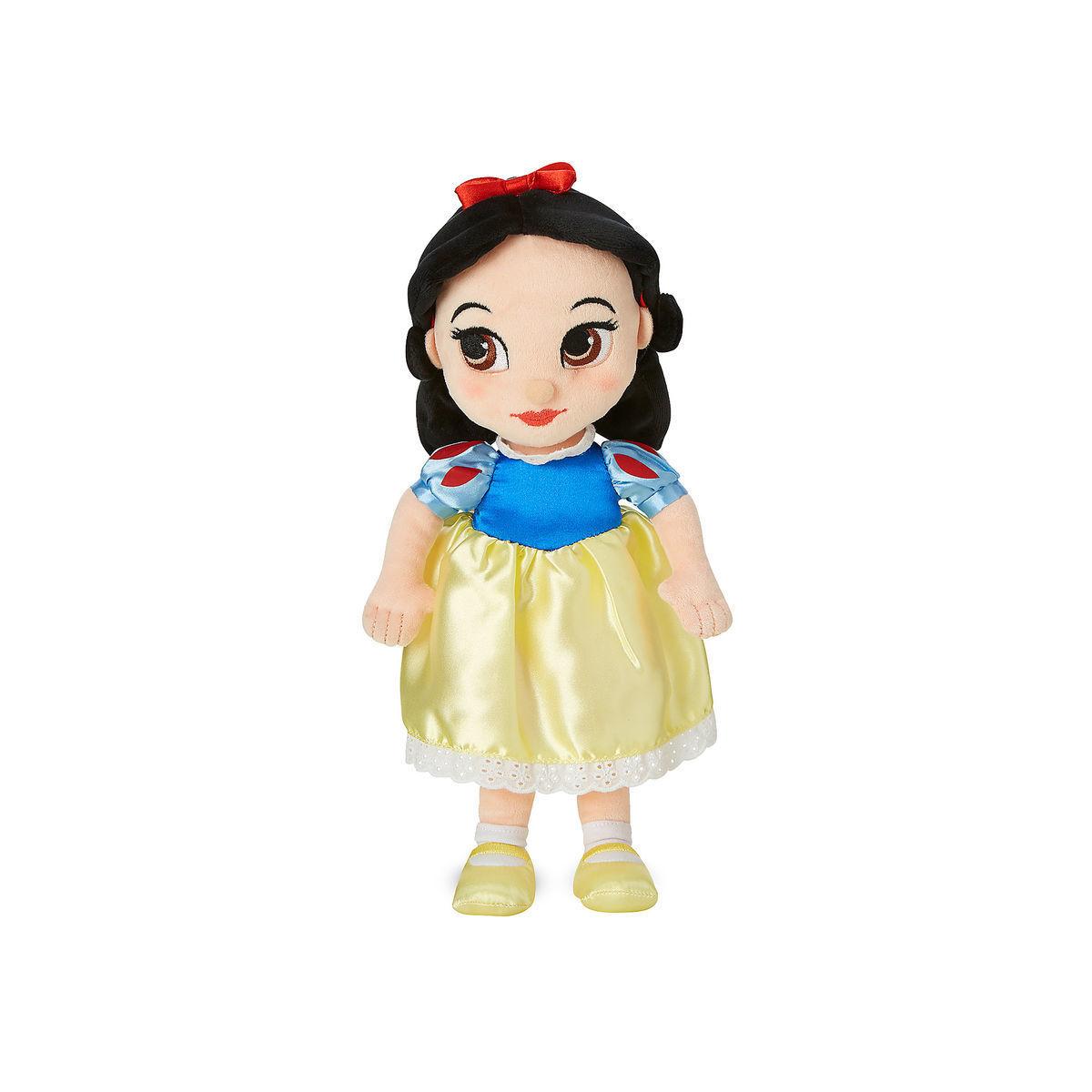 Мягкая кукла Белоснежка «Disney Animators» - 30 см
