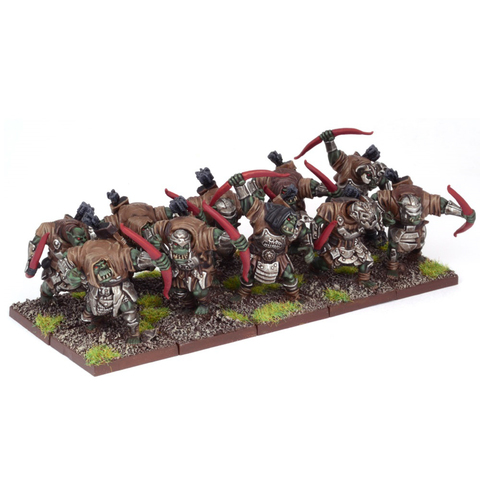 Orc Skulks Troop