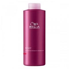 WELLA age line укрепляющий шампунь для ослабленных волос 1000мл.