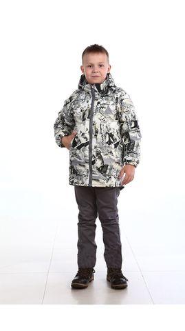 Куртка Лапландия