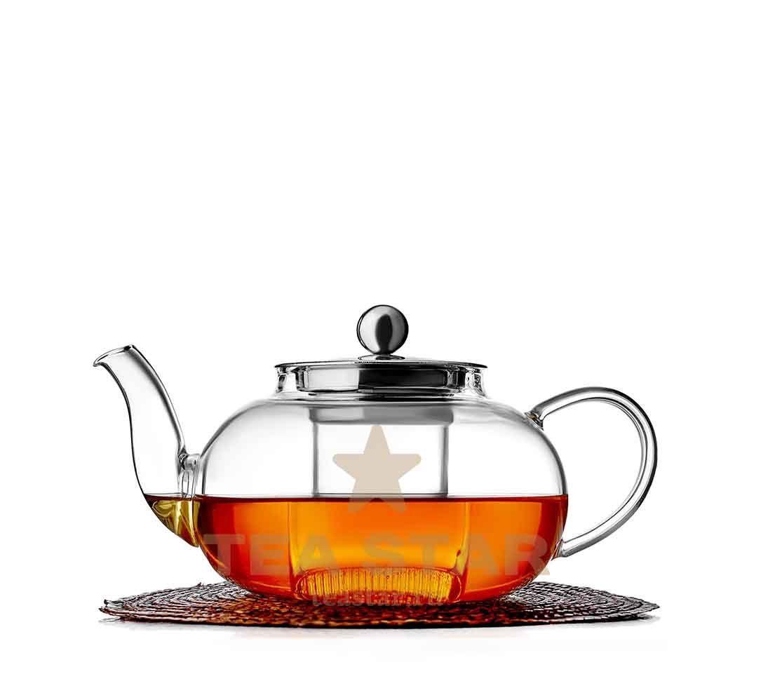 Заварочные стеклянные чайники Чайник заварочный стеклянный со съемной стеклянной колбой, 800 мл chaynik_zavarochniy_Oazis_s_kolboy_iz_stekla.jpg
