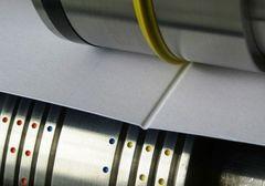 Электрический биговально-перфорационный станок Tech-Ni-Fold CreaseStream Junior