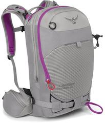 Рюкзак сноубордический женский Osprey Kresta 20 WS/WM Twilight Grey