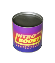 Babylonvape Никотиновая основа Nitro Boost Regular, 1,5 мл
