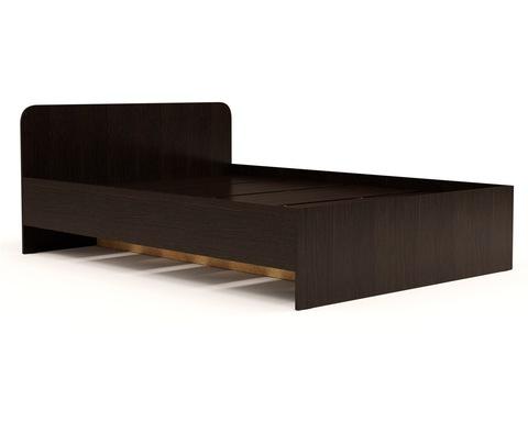 Кровать АНДРИЯ-17 венге