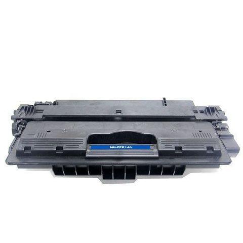 Картридж SuperFine CF214X для HP LaserJet Enterprise 700 Printer M712dn, M712xh (Ресурс 17500 стр.)