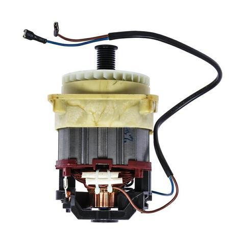 Двигатель эл. переменного тока DDE SH2540