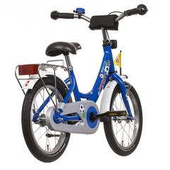 Двухколесный велосипед Puky ZL 16-1 Alu синий