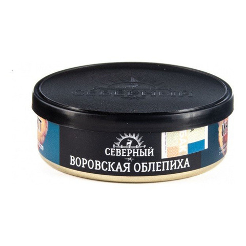 Табак Северный Воровская Облепиха 25 г