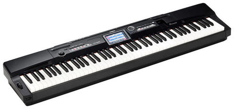 Цифровое пианино Casio PX-360 MBK Privia