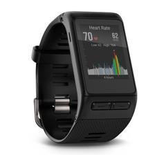 Спортивные часы Garmin Vivoactive HR, большой (со встроенным датчиком) 010-01605-04