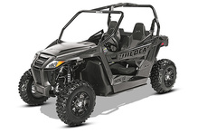 Квадроцикл Arctic Cat Wildcat Trail XT фото