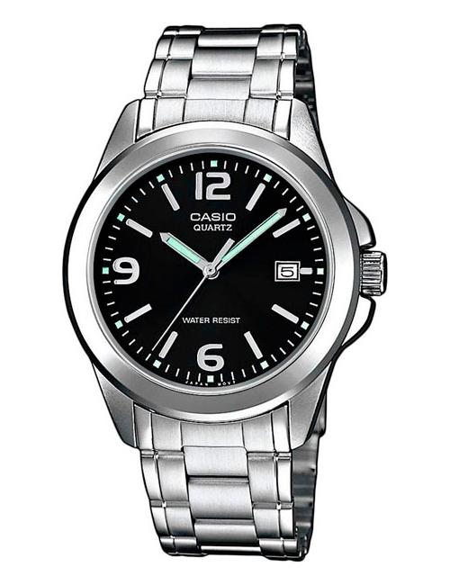 Часы мужские Casio MTP-1259PD-1AEF Casio Collection