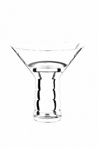 Набор из 2-х бокалов для мартини Martini 295 мл, артикул 0414/77. Серия O Wine Tumbler