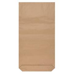 Крафт-мешок 3-х слойный, 100х50х9, с полиэт. вкладышем