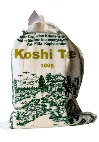 Чай Koshi
