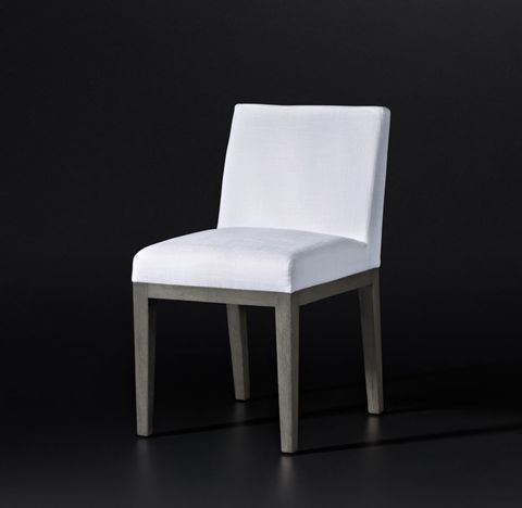 Morgan Fabric Side Chair