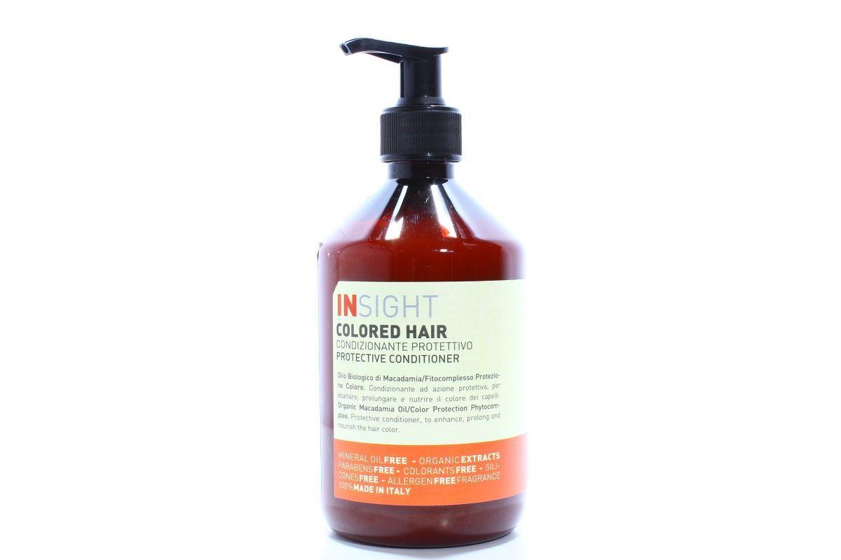 COLORED HAIR Защитный кондиционер для окрашенных волос (400 мл)