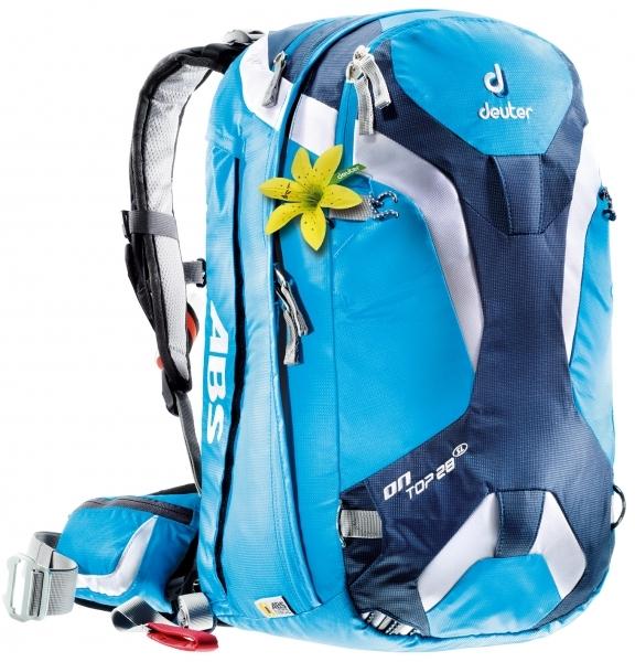 Для женщин Противолавинный рюкзак женский Deuter OnTop ABS 28 SL 900x600-7693--ontop-abs-28l-sl-turquoise-blue.jpg