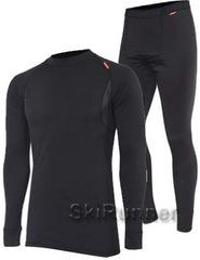 Комплект термобелья Noname Arctos Underwear 19 Black