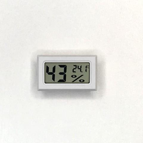 Гигрометр-термометр цифровой RC R06