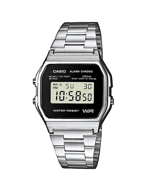 Часы мужские Casio A-158WEA-1EF Casio Collection