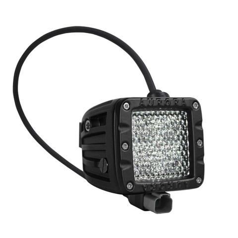 Светодиодная LED фара рабочего света 40 Вт Аврора  ALO-K-2-E4T