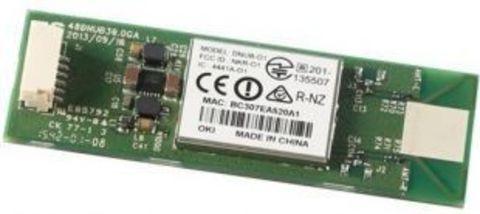 Модуль беспроводной связи для OKI OKI MC853/MC873, B412/B432/B512/MB472/MB492/MB562. (45830202)