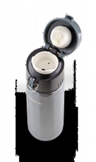Термокружка LaPlaya Travel Tumbler Bubble Safe (0,5 литра), голубая