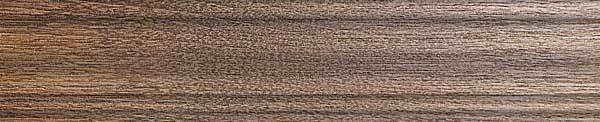 Плинтус Фрегат темно-коричневый 39,8х8