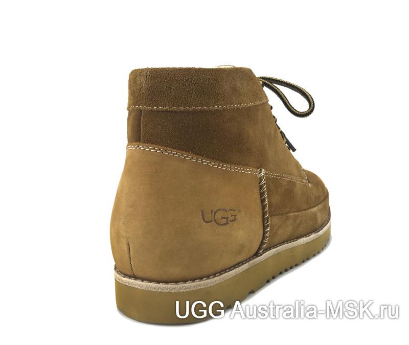 UGG Men's Beckham Chestnut