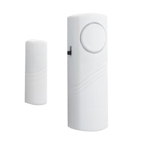 Охранная сигнализация для дома - беспроводной датчик движения, 2 шт