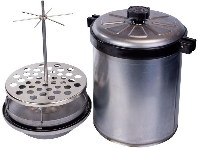 Товары для кухни Домашняя коптильня горячего копчения pD0F0T2wG6xRH4eLYTOQA.jpg