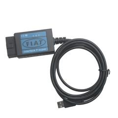 Fiat Scanner - автомобильный сканер
