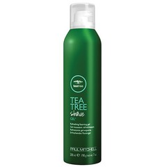 Освежающий гель для бритья - Paul Mitchell Tea Tree Shave Gel 200 мл