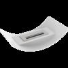 Биокамин Kratki MISA (белый)