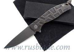 CUSTOM Shirogorov F95 ONE-OFF M390BW T-mode