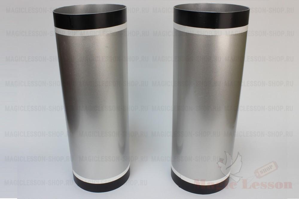 Цилиндры для фокуса с размножением бутылок