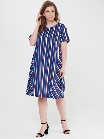 4700 Платье женское