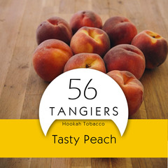 Табак Tangiers 250 г Noir Peach (AKA Tasty Peach)