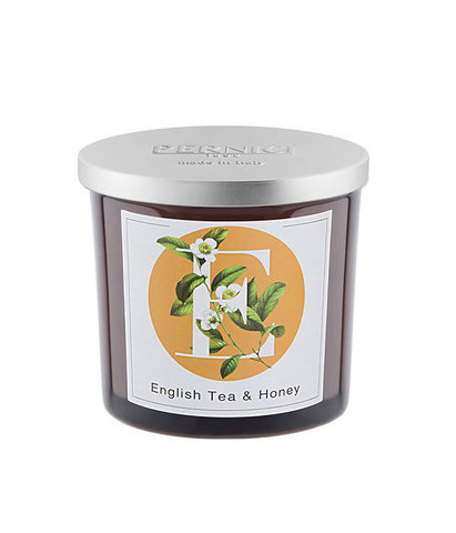Свеча ароматическая Английский чай и Мёд, Pernici